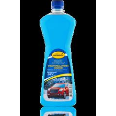 АС-751 Зимняя жидкость стеклоомывателя - 80 концентрат, серия Blue Crystal, 1 л
