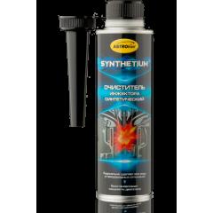 АС-1705 Очиститель инжектора синтетический, серия SYNTHETIUM, 335 мл