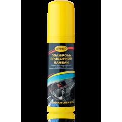 АС-2303 Полироль приборной панели, аромат Горная свежесть, спрей, 125 мл