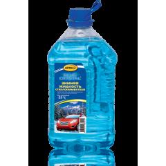 АС-706, Стеклоочиститель зимний, серия Blue Crystal, -25, 3 л