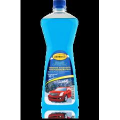 АС-721 Зимняя жидкость стеклоомывателя - 50 концентрат, серия Blue Crystal, 1 л