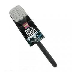 Щетка для очистки лакокрасочного покрытия, бампера, решетки, 480 мм, Q4344, KENT