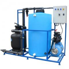Система очистки воды АРОС 1