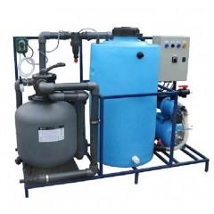 Система очистки воды АРОС 2+К