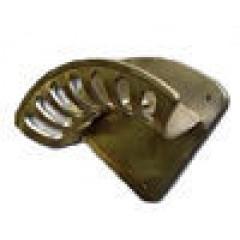Держатель шланга настенный для автомойки (алюминий)