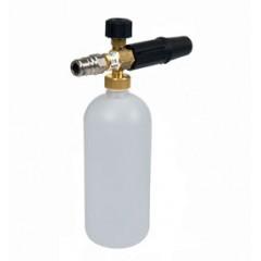 Пенная насадка для автомойки LS3 с ниппелем PA (короткий ниппель)