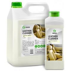 Кондиционер кожи Leather Cleaner, канистры  - 1 л