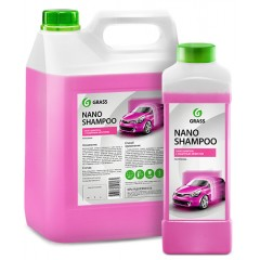 Nano Shampoo - 1л