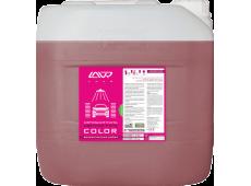 Автошампунь «Цветная пена» LAVR Auto Shampoo Color