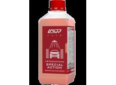 Автошампунь для бесконтактной мойки в жесткой воде LAVR Special Action