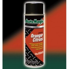 Аэрозоль Orange Citrus Cleaner