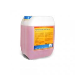 Высококислотный очиститель дисков и ЛКП QUTTRO-ACID-STAR XL, 11 кг, 444011, Koch Chemie