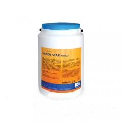 Крем-очиститель для рук HANDY STAR RESOLUT, 3 кг, 78003, Koch Chemie