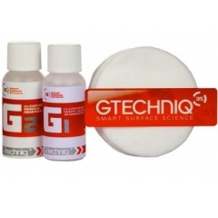 GTECHNIQ G1 Покрытие для стекла