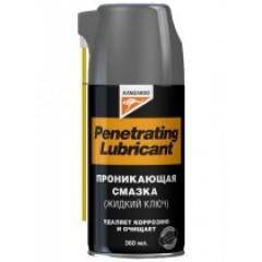Penetrating Lubricant - проникающая смазка (жидкий ключ), 360 мл.