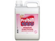 Очиститель мощный Profoam 1000, 4л