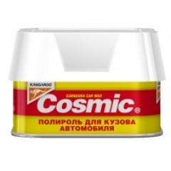 Cosmic - полироль для кузова а/м с очищающим эффектом (200g)