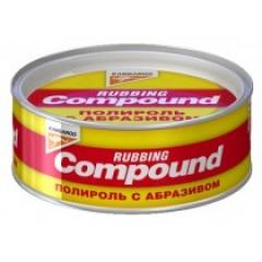 Compound - полироль абразивная (250g)